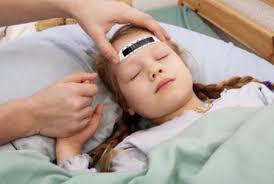 Động kinh ở trẻ em và xử trí
